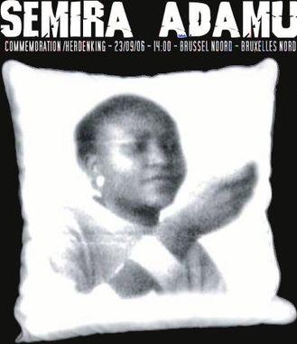 Sémira Adamu